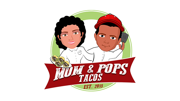 mom pops tacos usa ventura california food american